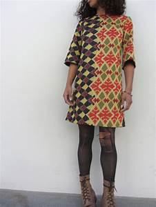 Dress: vintage, sexy, mod dress, trippy, trippy dress ...