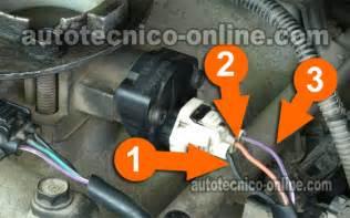throttle position sensor dodge ram 1500 parte 1 cómo probar el sensor tps dodge 3 9l 5 2l 5 9l