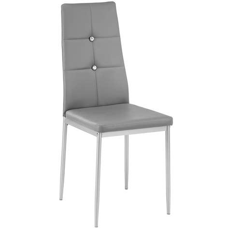 4x Chaise De Salle à Manger Ensemble Meuble Salon Design