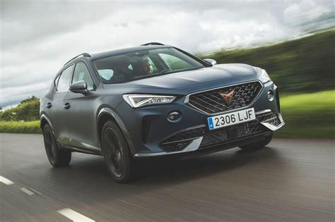 Cupra Formentor 2020 UK review   Autocar