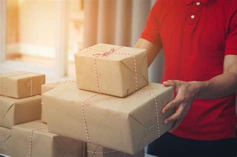 parcel services  australia