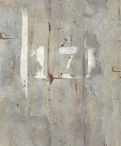 wallpaper modern industrial faux gray concrete wall
