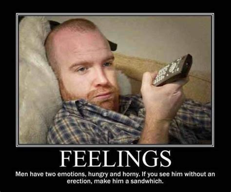 Funny Memes About Guys - the male emotions meme slapcaption com emotions pinterest meme