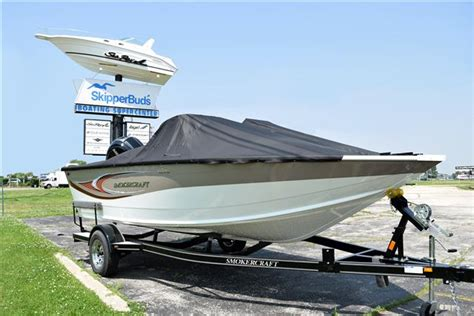 Fishing Boat Dealers In Wi by Smoker Craft 182ultima Fishing Boats New In Oshkosh Wi