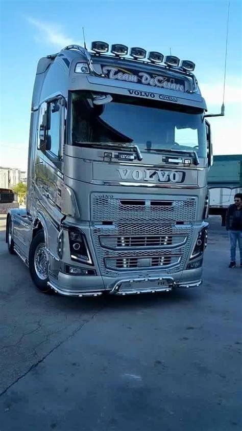 volvo big 10 best images about volvo trucs on pinterest nice