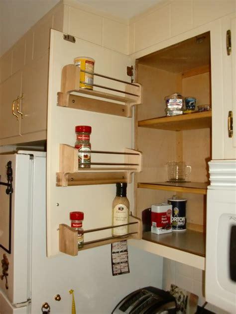Spice Rack For Cabinet Door by Cabinet Door Spice Rack Boston By Shelfgenie Of