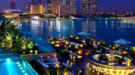 singapour ville la plus ch 232 re du monde