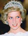 看戴安娜王妃珍贵照片,近距离欣赏盛世美颜,美若现实版公主_腾讯新闻