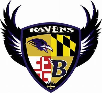 Ravens Baltimore Arms Coat Ultimate Deviantart Nfl