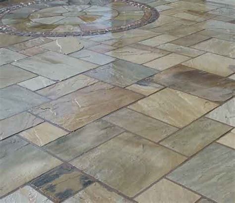 Kota Stone Flooring: The Economic Flooring Option   DecorChamp