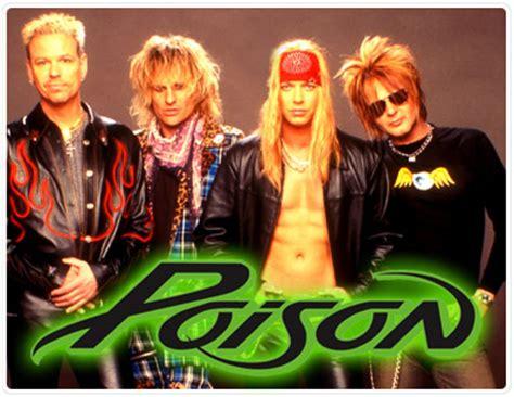 poison pics moondance jam poison