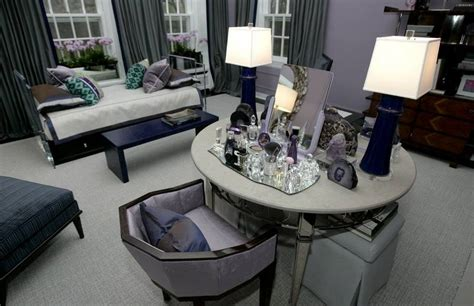 local designers shine  lake forest showhouse
