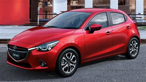mazda car lineup 2015 mazda2 model lineup gets priced for the uk
