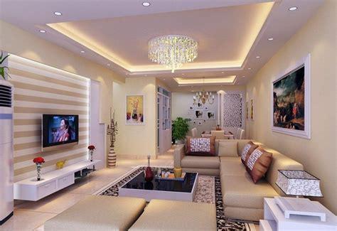 rcs desain plafon ruang tamu