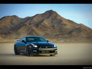 2014 Nissan GT R QuotTrack Editionquot Front Wallpaper 2