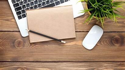 Wallpapers Study Desk Office