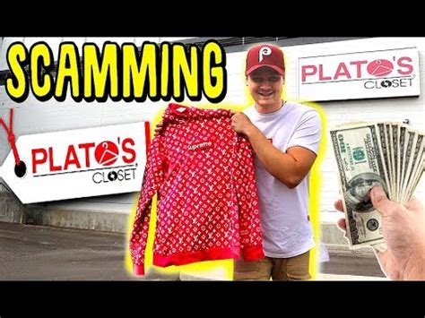 Platos Closet Kennesaw by Selling Supreme Lv To Platos Closet They Gave Me So