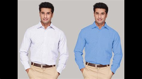 chagne color dress shirt photoshop how to change shirt color in photoshop how