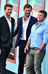 Chris Hemsworth's hot parents leave fans stunned | photo