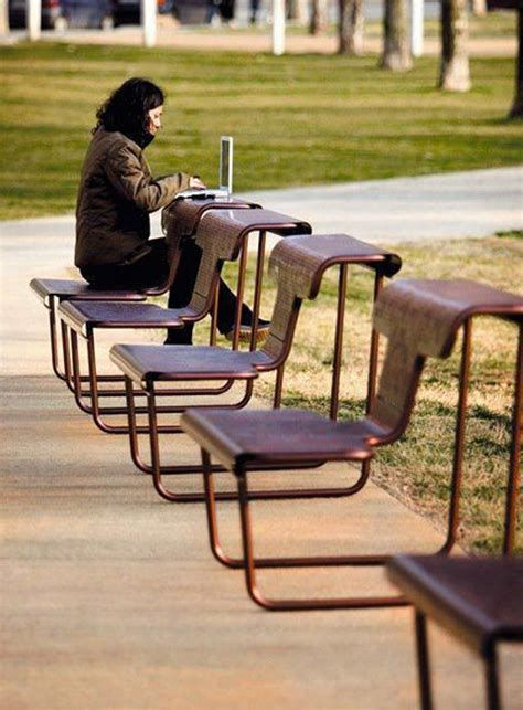 the chair community 15 cool outdoor workspace ideas home design and interior