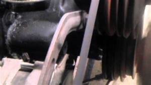 Ford F100 Fe390 Engine Timing