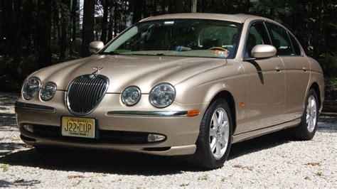 Jaguar S Type by 2003 Jaguar S Type Information And Photos Momentcar