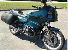 Bmw R100rt Motorcycles For Sale