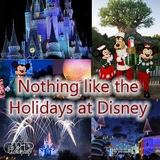 485 Best Disney World Christmas Images On Pinterest  Disney Holidays, Disney Travel And Merry