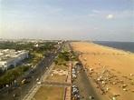 Marina Beach - Wikipedia