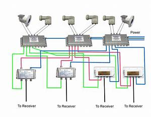 Wiring Diagram For Multiswitch