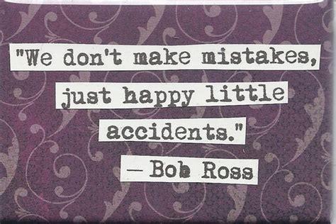 Bob Ross Quotes. Quotesgram