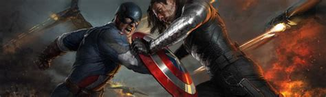 Check Out 70 New Stills From Captain America: The Winter ...