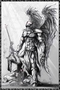 25+ Best Ideas about Archangel Michael Tattoo on Pinterest ...