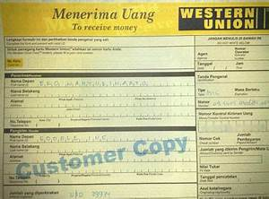 Searchitfast - Web - western union money transfer receipt