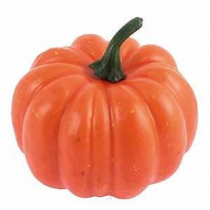 uxcell Halloween Christmas Artificial Foam Pumpkin