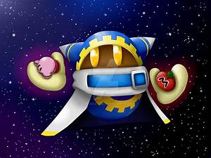 Enemies on Kirby-Lovers-Forever - DeviantArt