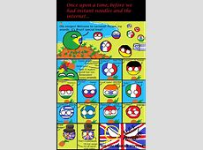 Polandball » Polandball Comics » Great Britain original