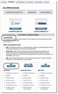 Selenium Tutori... Java Download