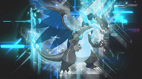 Get the last version of mega charizard x wallpaper from entertainment for android. Mega Charizard X Wallpaper by Digital-SilverEyes on DeviantArt