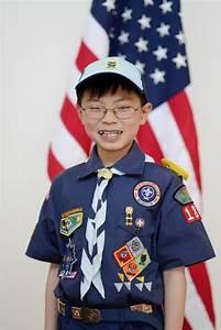 First Scout to Achieve New STEM Supernova Award