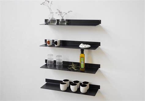 etagere pour cuisine étagère pour la cuisine teeline 60 cm lot de 2 acier