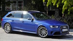 Audi Rs Occasion : essai audi rs4 avant power breakfast ~ Gottalentnigeria.com Avis de Voitures