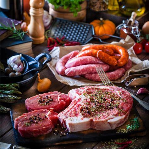 Meat Bundles - Winner's Meats