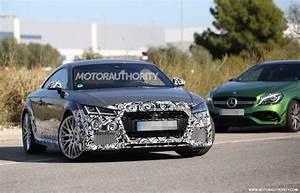 BMW Art Car, 2017 Maserati Levante, 2017 Audi TT RS Car