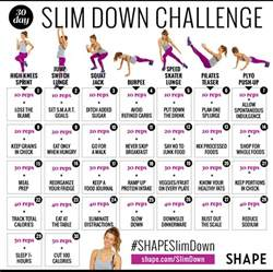 how do you become a wedding planner the 30 day shape slim weight loss challenge shape