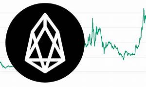Eos News And Price Overview Eos May Be Valued 30 By