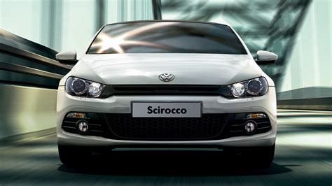 Volkswagen Scirocco 2008 Wallpapers And Hd Images Car