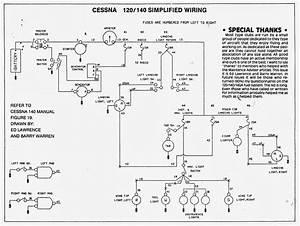 Experimental Aircraft Wiring Diagram  Diagram