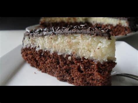 brzi kolac sa kokosom recept youtube