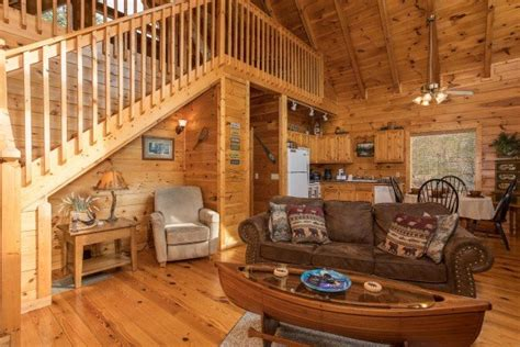 A Pigeon Forge Cabin Rental